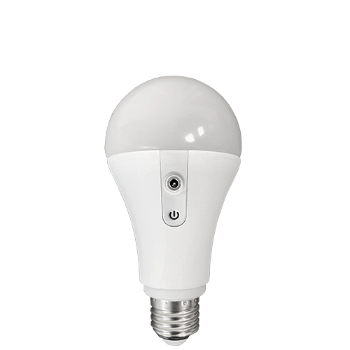NYX Bulb LED bulb for film and event lighting